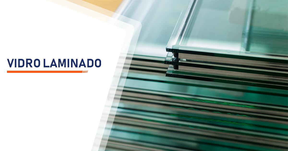 Vidro Laminado Brasília